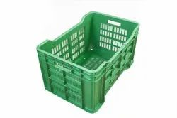 Poultry Crate at Rs 1432 /unit | Pp Crates | ID: 4801418212