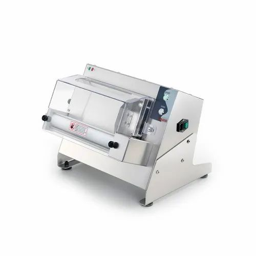 Stainless Steel Pizza Roller Machine