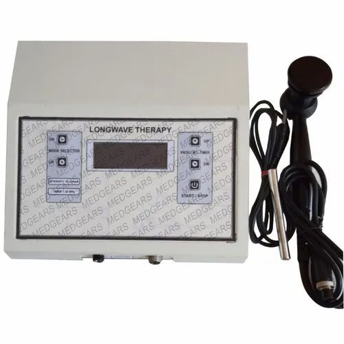 Longwave Diathermy Physiotherapy Physiotherapy Machine Physiotherapy Equipment