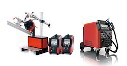 Semi-Automatic Welding Machine , Input Supply Voltage : 220 v