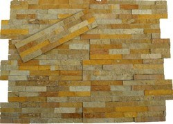 ITA Gold Stone Cladding