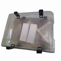 Plastic Office Stationery Tray, Box