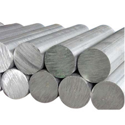Forged Aluminum Rods