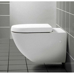 Nocciola Wall Hang Toilet