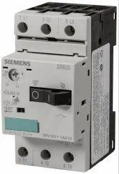 SIEMENS Make MPCB (Motor Protection Circuit Breaker)