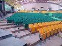 HDPE Tip Up Stadium Seats