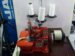 Futon Overlock Machine