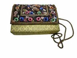 Handled Ladies Fashion Hand Bag