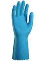 Silverlined Household Latex Gloves