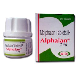 Alphalan 2 mg (Melphalan Tablets)