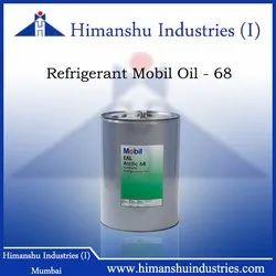 Mobil Oil - 68