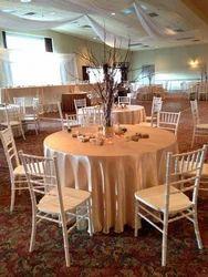 Banquet Table Sheet