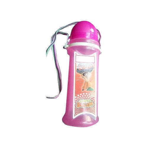 Plastic Kids Water Bottle