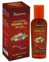 Kazima Kashmira Thanda Hair Oil
