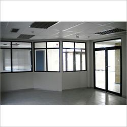 Aluminium Interior Decoration Service