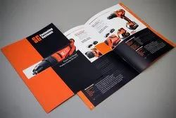Brochure Designing & Printing Services