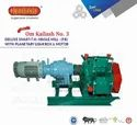 Sugarcane Crusher No.3 Deluxe Smart For Jaggery Plant