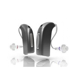 Oticon Vigo Connect Power BTE Hearing Aid  (WL)