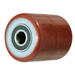 PU Pallet Truck Wheels