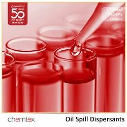 Liquid Clear Oil Spill Dispersants, Packaging Size: Kgs, Packaging Type: Hdpe