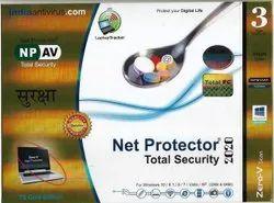 离线网保护器NPAV全身安全2020 1 PC 3年,免费下载和演示/试验可用,适用于Windows