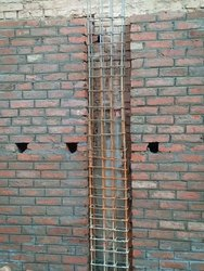 Concrete Frame Structures Commercial Projects School Construction Services