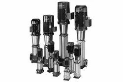 Lubi Centrifugal vertical multistage pumps