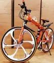 Mercedes Benz 21 Gears Foldable Bicycles