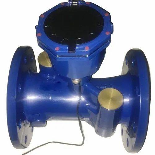 Btu Meter Manufacturer From Delhi