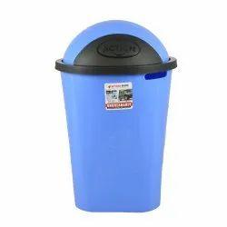 18 Ltr Plastic Garbage Dustbin