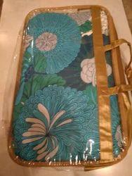 Floral Printed Double Bed Dohar Set