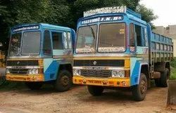 Chennai 6 Wheel Truck Hire For Transportation Services, Model Name/Number: 2009