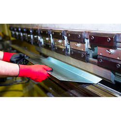CNC Plate Bending Services