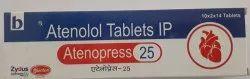 Atenopress Atenolol Tablets IP
