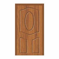 Teak Wood En Panel Door