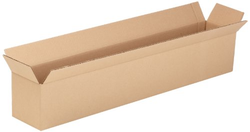 Brown Export Quality Corrugated Box