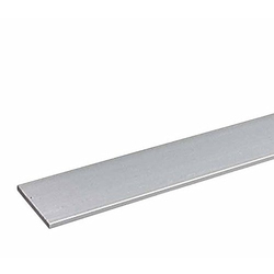 Aluminum Flat for mosquito screen