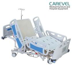 Carevel Majestouso Motorized ICU Bed