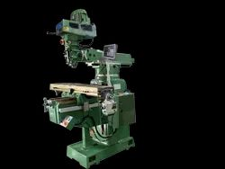 VTM BRAND Vertical Turret Milling Machine