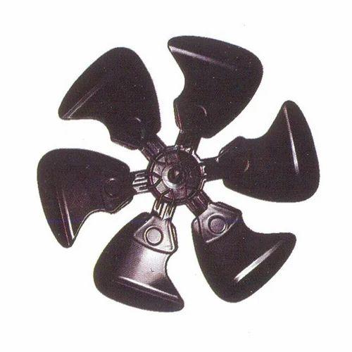 Plastic Fan Blade - Blades-Fresh Air Fan Blade 9 Inches And