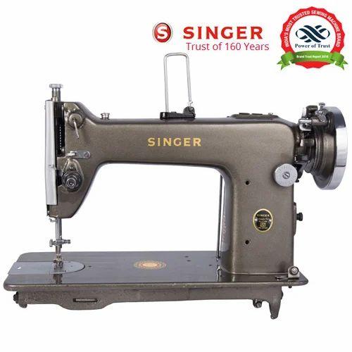 Singer Merritt Workmate Industrial Sewing Machine For Medium Delectable Merritt Sewing Machine Price