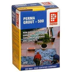 Perma Grout 500, Packaging Type: Box