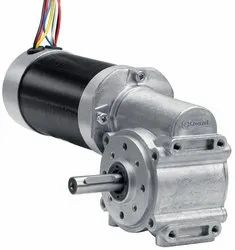 Brushless DC Geared Motor