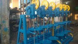 DPC Machine
