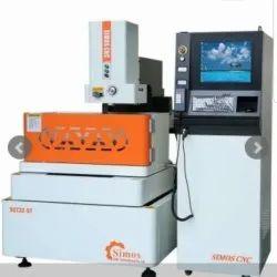 SCT63 CNC Wire Cut EDM Machine