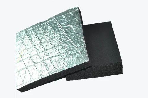 Elastomeric Nitrile Rubber Insulation Sheet