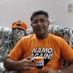 Modi T Shirt