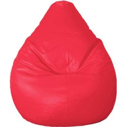 Caddyfull Leather and Suede Caddy Plain Large Bean Bags