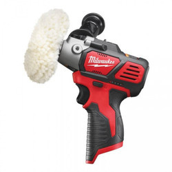 12V Compact Polisher and Sander