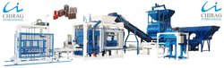 Chirag Multi Production Automatic Block Making Machine